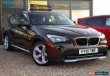 Classic BMW X1 2.0TD sDrive18d SE for Sale