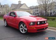 2007 Ford Mustang GT Premium for Sale