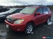 Toyota: RAV4 LIMITED for Sale