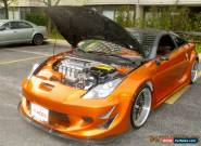 Toyota: Celica WIDEBODY for Sale