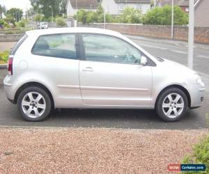 Classic 2009 VW POLO 1.2 MATCH, 3 DOOR HATCHBACK for Sale