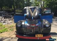 1946 Chevrolet Other Pickups Pickup for Sale