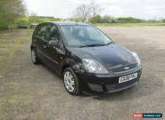 2008 Ford Fiesta 1.4 TD Style Climate 5dr for Sale