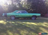 Dodge: Coronet 680 HP Ground Thumper for Sale