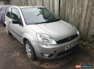 Ford Fiesta finesse 1.3 for Sale