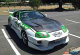 Classic Toyota Aerotop Supra convertable not Ford Holden Nissan  for Sale