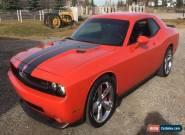 Dodge: Challenger SRT8 for Sale