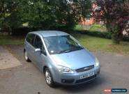 FORD FOCUS C-MAX1.6 TDCI AUTOMATIC  for Sale