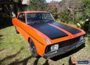 Chrysler Valiant VG Coupe Pacer Replica for Sale