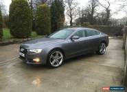 AUDI A5 SALOON 2.0 TDI 177 BHP AUTOMATIC 2014 IMPORTED UNREGISTERED BARGAIN for Sale