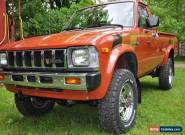 1983 Toyota Other SR5 for Sale