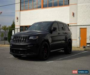 Classic 2014 Jeep Grand Cherokee for Sale