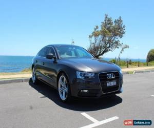 Classic 2013 Audi A5 Sportback 1.8T for Sale