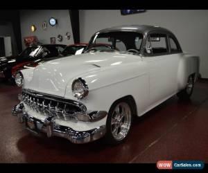 Classic 1953 Chevrolet Other 2 Door for Sale