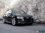 Audi : S4 Premium Plus for Sale