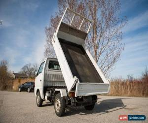 Classic Suzuki: Carry Dump Bed for Sale
