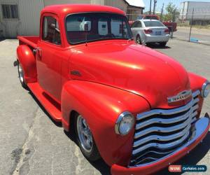 Classic 1953 Chevrolet Other Pickups custom for Sale