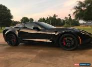 2016 Chevrolet Corvette Z06 for Sale