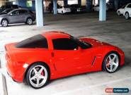 2008 Chevrolet Corvette Z06 Coupe 2-Door for Sale