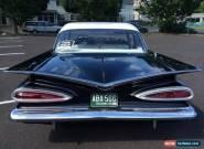 1959 Chevrolet Other 2 door sedan for Sale
