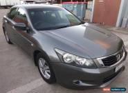 2008 HONDA ACCORD 4 CYLINDER 2.2 L ENGINE SEDAN - VERY CLEAN CAR for Sale