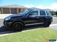 2009 Porsche Cayenne Wagon for Sale