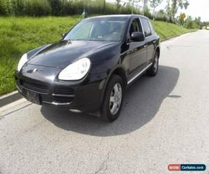 Classic 2006 Porsche Cayenne for Sale