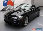 2014 BMW 4-Series Base Convertible 2-Door for Sale