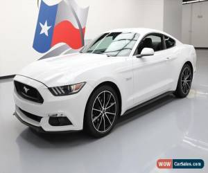 Classic 2016 Ford Mustang for Sale