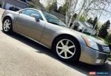 Classic 2004 Cadillac XLR for Sale