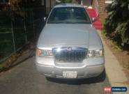 Mercury: Grand Marquis for Sale