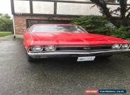 Chevrolet: Chevelle for Sale