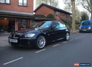 BMW 3 Series 2.0 320d M Sport Edition 4dr for Sale