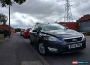 2008 FORD MONDEO 1.8 TDCI, 6 SPEED MANUAL for Sale