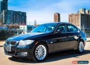 2011 BMW 3-Series 335d for Sale