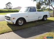 chev c10  Holden HX ute   Hotrod  308 Ratrod  for Sale