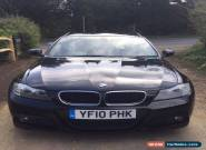 BMW 3 Series 2.0 320d M Sport Touring 5dr for Sale