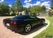 2000 Chevrolet Corvette COUPE for Sale