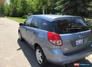 Toyota: Matrix for Sale