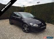 2014 63 VOLKSWAGEN GOLF 1.6 SE TDI BLUEMOTION TECHNOLOGY 5D 103 BHP DIESEL for Sale