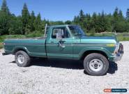 1978 Ford F-250 for Sale