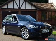 2014 BMW 5 Series 2.0 520d SE Touring Auto 5dr for Sale