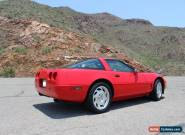 1995 Chevrolet Corvette 2 Door Coupe for Sale