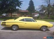 1970 Dodge Coronet SuperBee for Sale