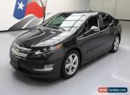 2015 Chevrolet Volt Base Hatchback 4-Door for Sale