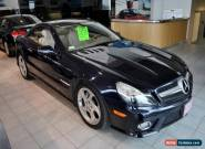 Mercedes-Benz: SL-Class SL550 AMG SPORT - ONE OWNER - NO ACCIDENTS - for Sale