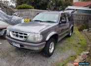 1997 Ford Explorer 4.0L SOHC for Sale