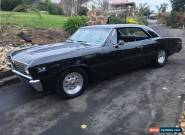 1967 Chevrolet Chevelle SS Tough 468 BBC for Sale