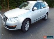 VW 1.9 TDI SE ESTATE for Sale