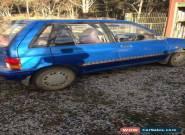Ford festiva  for Sale